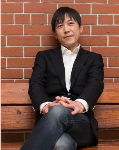 Keiji_Yamagishi, le compositeur de la musique