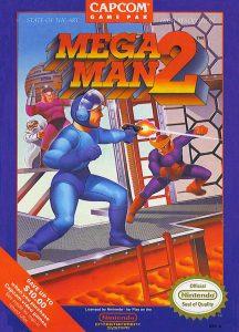 """La fameuse boîte US avec cette erreur signée Marc Ericksen, """"Je ne connaissais rien à Mega Man et on m'a dit de le dessiner avec un pistolet dans la main"""""""