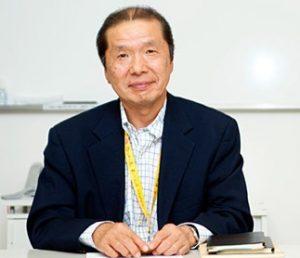Shigeru Yokoyama