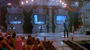 The Wizard (1989), un film qui sert d'avant-première à Super Mario Bros.3 et qui célèbre notamment Ninja Gaiden