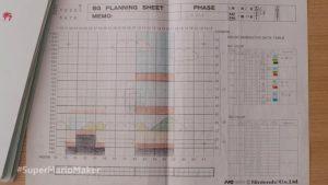 L'un des tout premiers plans du jeu, qui pose l'arrière-plan et les spécifications