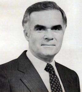 Arnold Greenberg, le PDG de Coleco