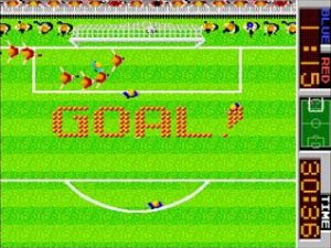 Tehkan World Cup (1985)