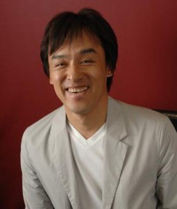 Koichi Nakamura