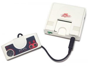La PC Engine
