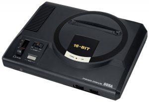 La Mega Drive