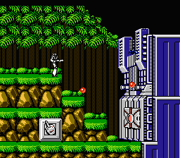 Probotector (NES)