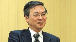 Genyo Takeda