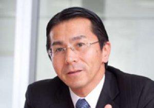 Shigeharu Umezaki