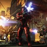Améliorez le rendu de Mass Effect 3
