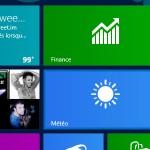 Les performances de Windows 8