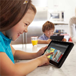 Quelle tablette choisir pour les plus jeunes ?
